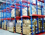 Material World  Racking System