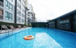 Fully furnished condo in the biggest chiangmai business park