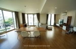 Two bedrooms for rent 4th floor of the Nimmana condominium