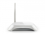 TP LINK ROUTER 150Mbps 3G 4G TL MR3220